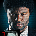 Poster for the film 7 Welcome to London Alternative