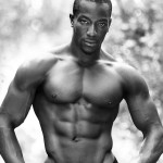 Williams Falade Pro Bodybuilder and Fitness Model