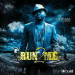 Dhele Run 2 Me CD